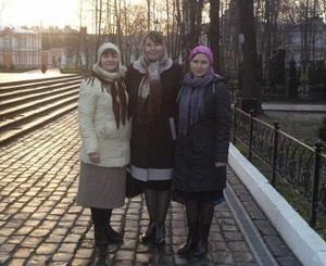 православные знакомства в серпухов