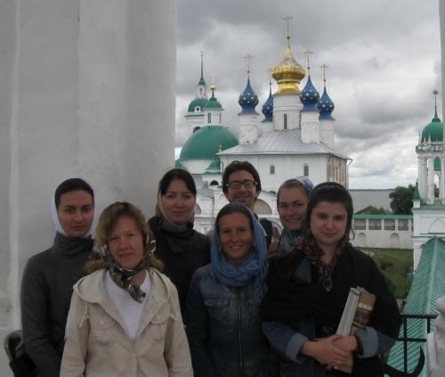 православные знакомства ростов add topic