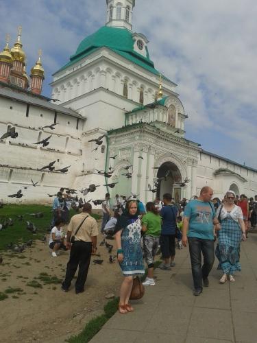 Знакомства в сергиево-посаде православные