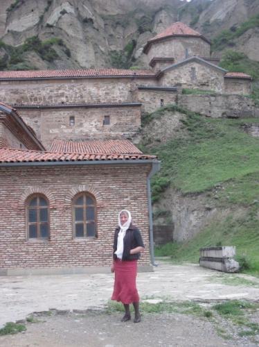 Православные знакомства грузия